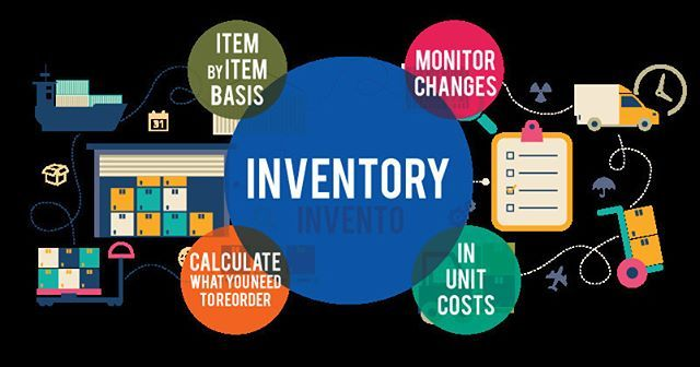 Inventory Management A dedicated ERP system has proven to increase the average inventory turn ratio by 2.9x. A Grant Thornton study reports an average industry inventory turn of 4x annually, which means that Centerprism customers have the potential for a 62% increase in inventory turnover. http://centerprism.com/inventory-management/ #inventory #management #business #ERP #industry #customer