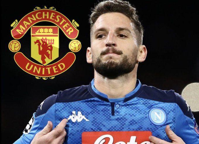 Football News And Entertainment Man United Transfer News Jose King Mertens Pukk In 2020 Manchester United Liverpool Vs Manchester United Man United