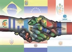 Latinoamerica unida - Christian y Samuel