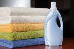 Zelf wasmiddel maken niet alleen goed voor je portemonnee, maar ook voor het milieu!