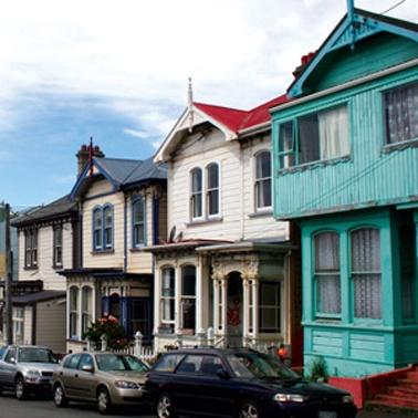 Historic New Zealand Villas  www.renovate.org.nz