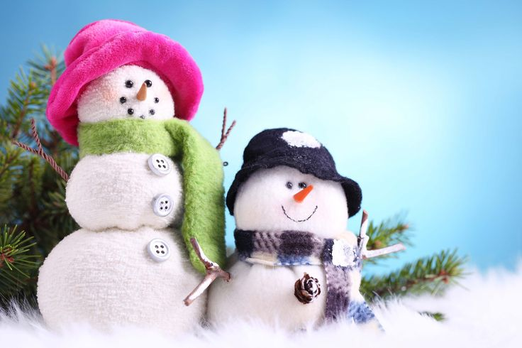 Snowman Wallpaper Ultra Hd Wallpapers