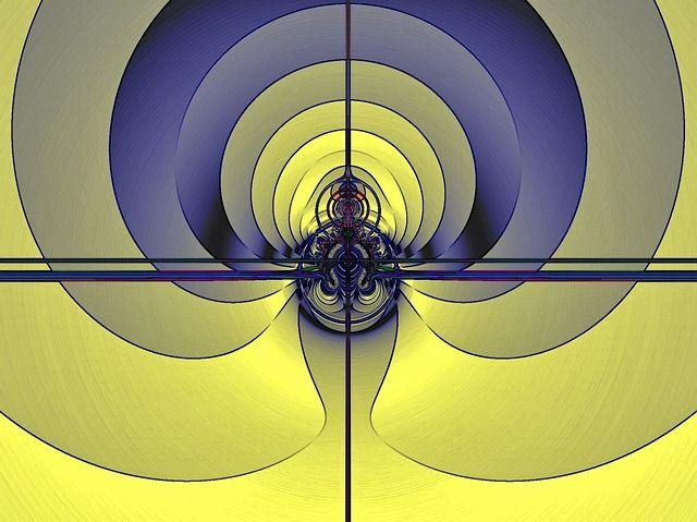 Fraktale, Design, Digital, Kunst