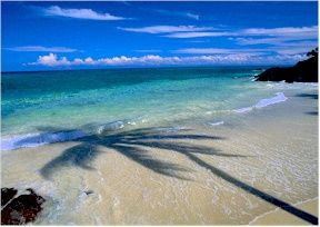 Romantic Island Hideaway Beach Getaway Vacation
