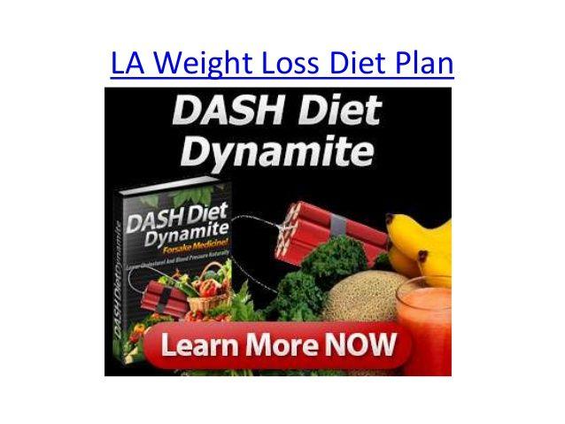 la weight loss diet plan yellow