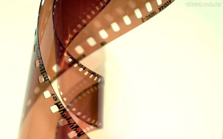 Papel de Parede - Rolo de Filme