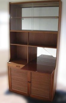 1960s Hutch Dresser - highly sought after.jpg