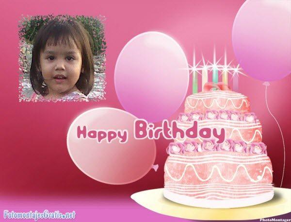 Happy birthday rosado