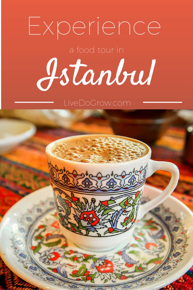 Learn about the food, culture and traditions that make Istanbul unique by taking a food tour around the Kadikoy food markets.