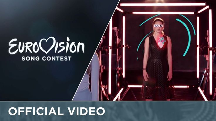 Eurovision Song Contest 2016: Italy Check more at http://8bitnerds.com/eurovision-song-contest-2016-italy/