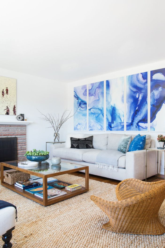 79 Best Images About Above The Couch Decor On Pinterest
