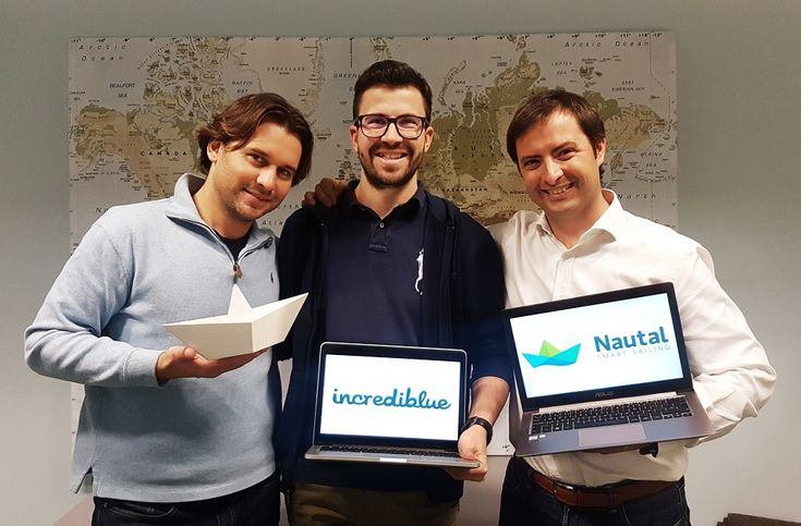 Spain's Nautal Acquires Greek Yachting Startup 'incrediblue'