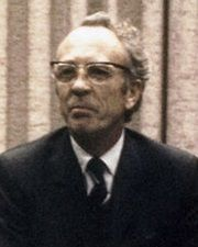 """February 24, 1986 Tommy Douglas, Canadian politician and """"Father of Medicare"""", dies of cancer at 81"""