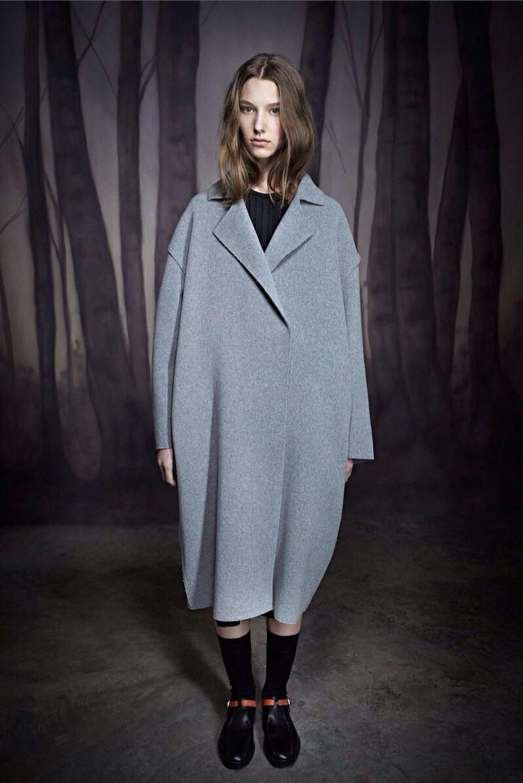 Brand : Ter et Bantine  Season : Pre-Fall 2014  State : New York   Designer : Ter et Bantine