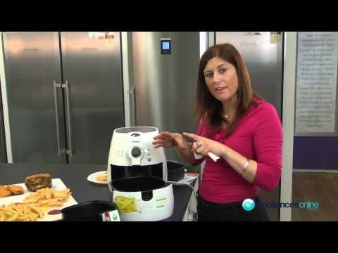 Air fryer Philips HD9220/26 | Air Fryer Reviews 2015