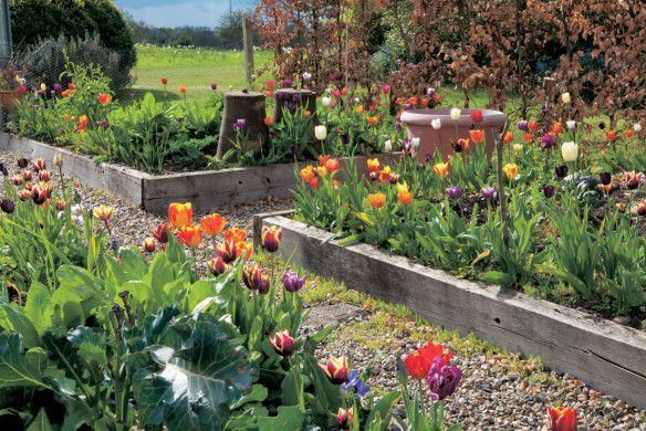 150 besten garten bilder auf pinterest einzug for Gartenbeispiele gestaltung