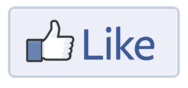Why Facebook's New Like Button Ditches The Thumbs Up | Co.Design ...