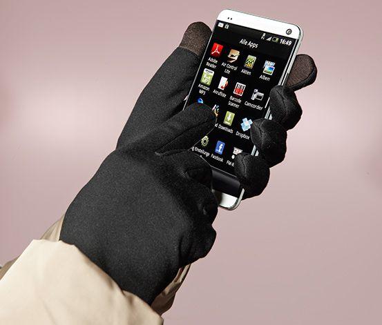 Rękawiczki Touchscreen do smartfona. http://womanmax.pl/rekawiczki-touchscreen-smartfona/
