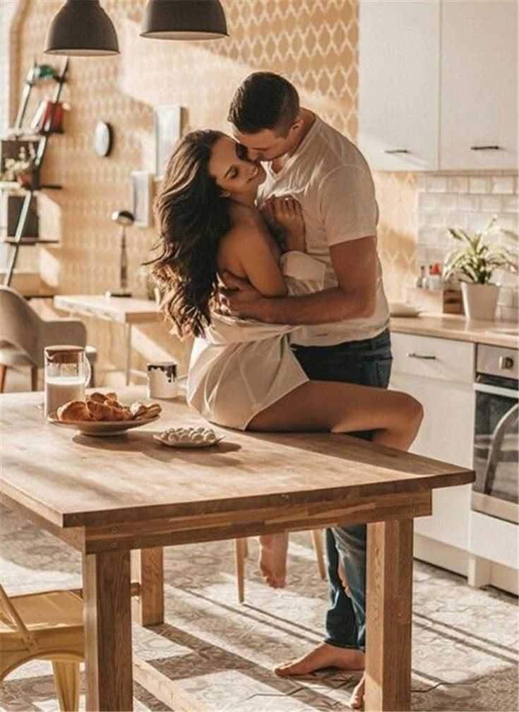 60 Romantic And Sweet Relationship Goals You Long For – Page 55 of 60
