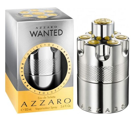 Azzaro - Wanted - eau de toilette para Homem, azzaro wanted, wanted, wanted azzaro, perfume wanted Desde €49 #perfumesoutletportugal #azzaro #wanted #azzarowanted