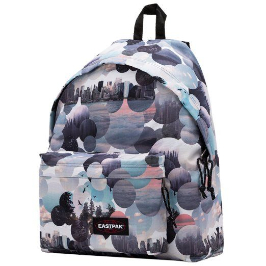 Eastpak Padded Pak'R Sac Scolaire, 42 cm, Circle Planet: Amazon.fr: Bagages