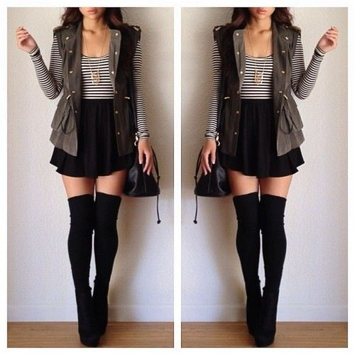 Cute! Want this exact Outfit!