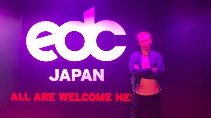 EDC Japan 🇯🇵