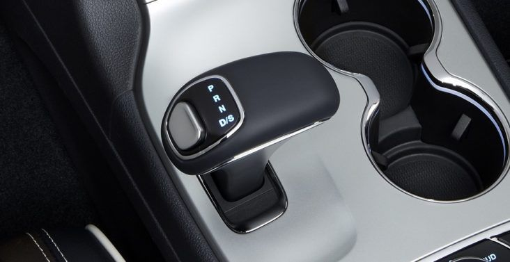Jeep and Chrysler models recalled over shifter safety concerns