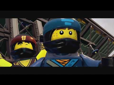 LEGO NINJAGO Movie - Gra wideo z polskim dubbingiem - YouTube