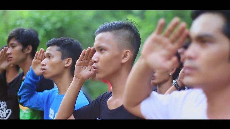 REGENERATION   KADER JEJAK BUDAYA 2016
