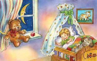 Эликсир молодости: 10-3-2-1-0: способ заснуть быстрее
