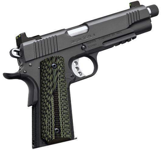 Kimber America | Custom TLE/RL II (TFS) | TLE II | 1911 | Pistols