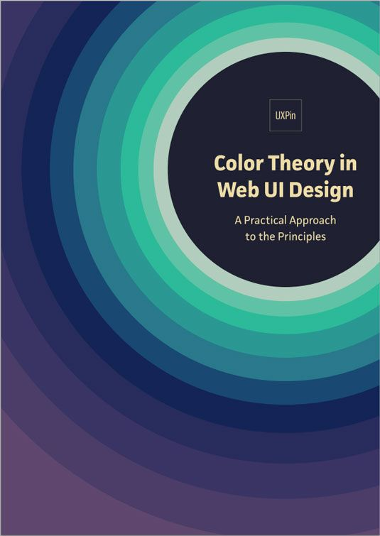 Free book on colour theory to download | Web design | Creative Bloq