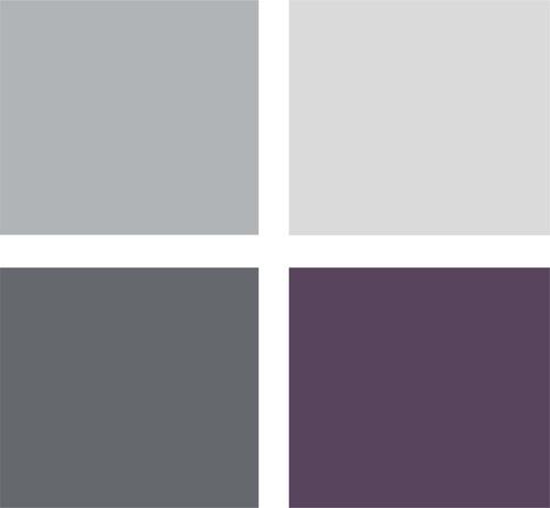 Silent Night, Purple Rain And Benjamin Moore On Pinterest