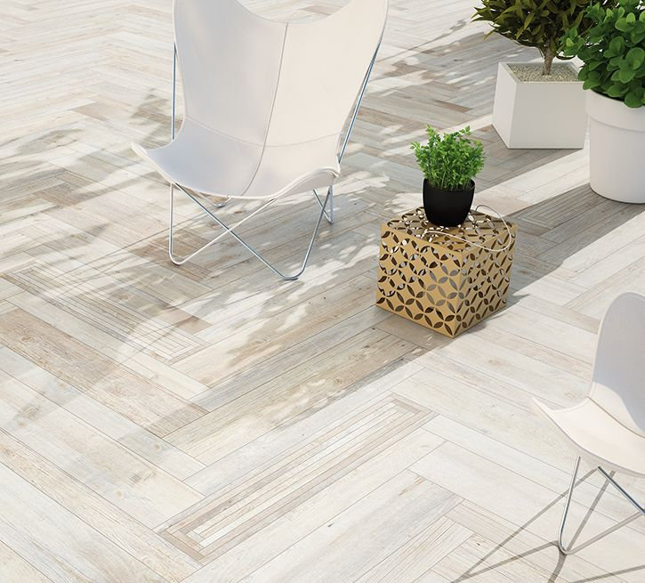 Tahoe is a wonderful  chance to  floor with  Cerdomus  porcelain  59 best Wood   Tiles  images on Pinterest   Wood tiles  . Porcelain Floor Tiles For Outdoor Use. Home Design Ideas