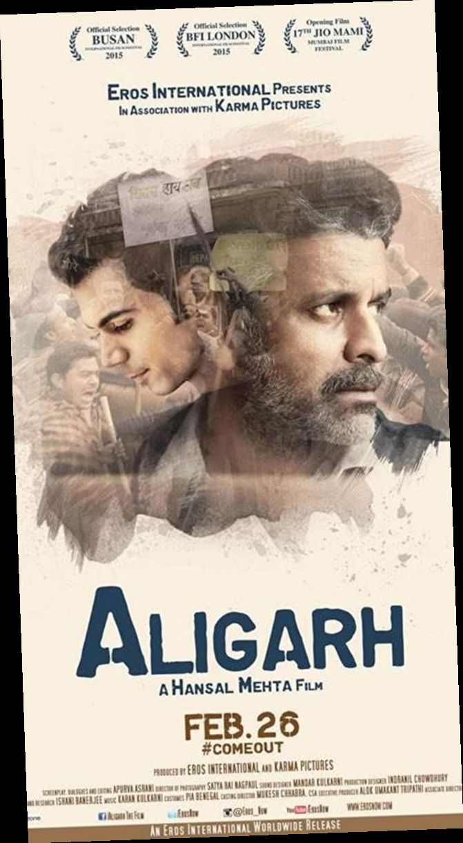 Aligarh Film Completo Hd Streaming Italiano Full Movies Download Download Movies Karma Pictures
