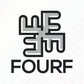 Fourf+logo
