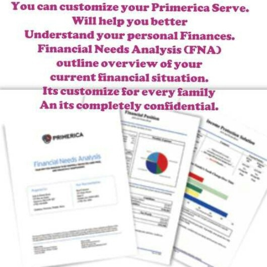 meet primerica financial services