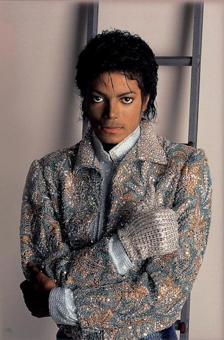 images of michael jackson | ... images to illustrate Michael Jackson's impact on artists of today