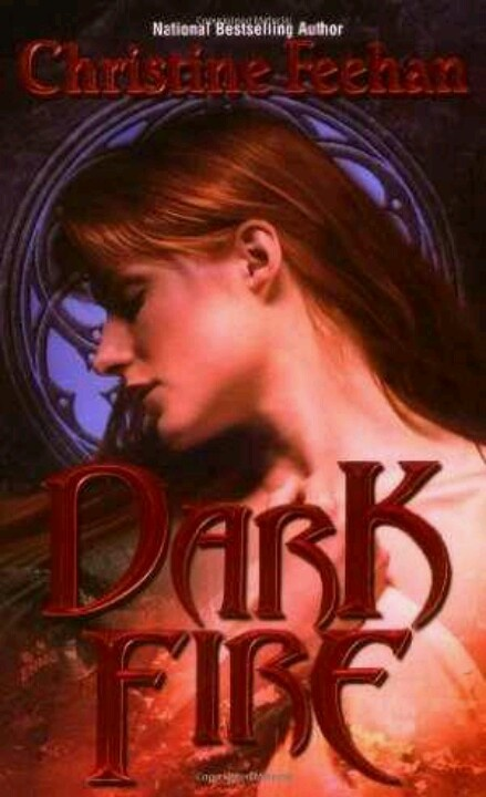 A GhostWalker Novel Deadly Game by Christine Feehan 2007 HARDCOVER w/DJ