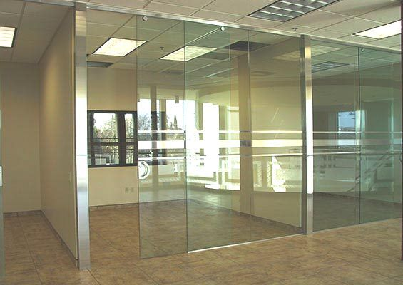 Prl S Tiffany Series Top Hung Sliding Glass Door System