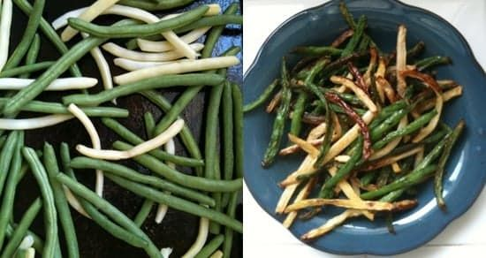 Crispy Green Beans Are a Cunchy Snack and Tasty Side Dish