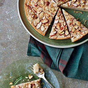 Claimed by both the Norwegians and the Danes, this sugary almond-topped cake is a favorite for all.