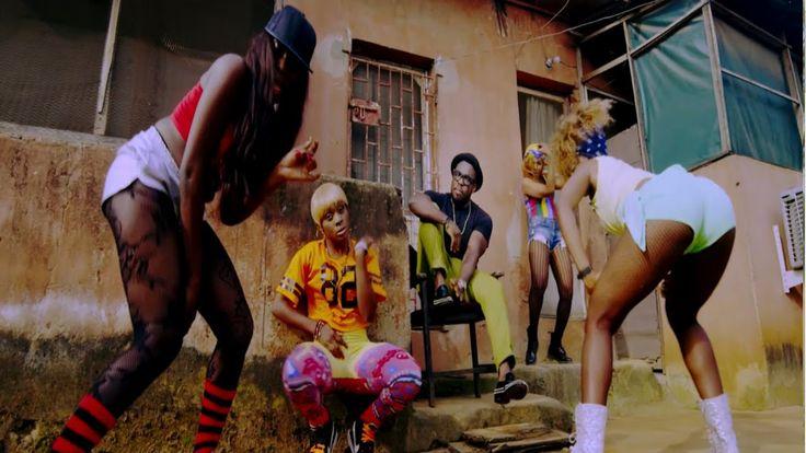 Sanko (Official Music Video) - Timaya | Epiphany | Official Timaya