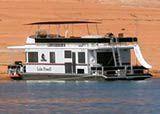 Lake Powell Houseboat Rental: Lake Powell Houseboat