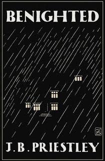 Pretty Sinister Books: FFB: Benighted - J. B. Priestley