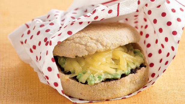 Breakfast burger recipe - 9Kitchen