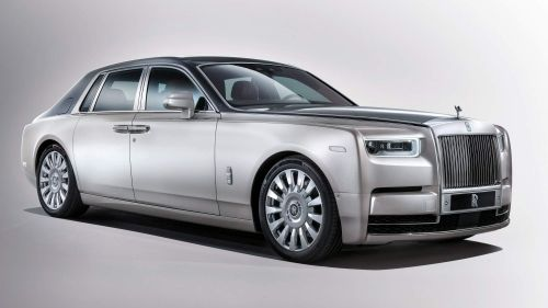 All-new 2018 Rolls-Royce Phantom is more of the same and that is why you'll love it