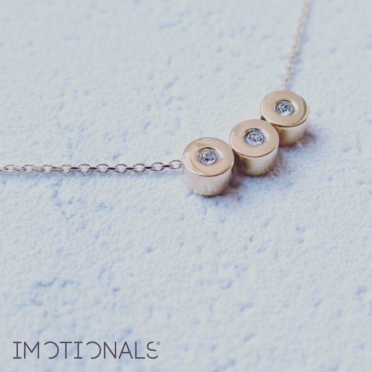 Unieke kettingen | Unique jewelry | www.imotionals.nl