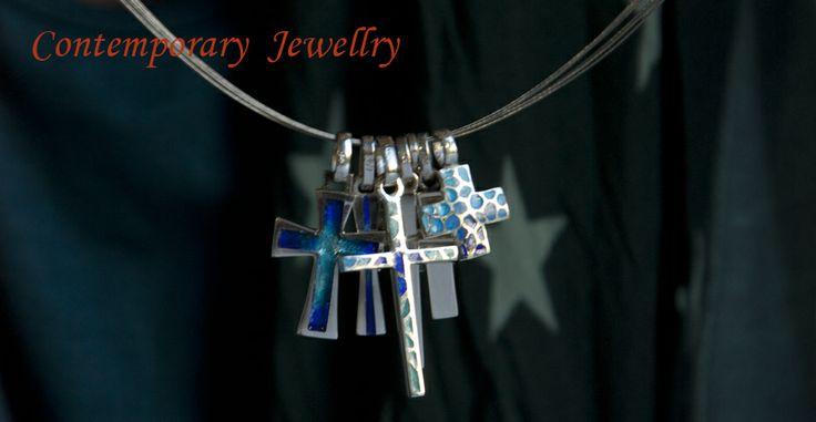 #Silver #Cross - #Cruces de #Plata